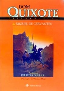 Resumo do Livro - Dom Quixote de La Mancha