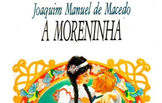 Resumo do Livro A Moreninha