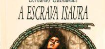 Resumo do Livro A Escrava Isaura