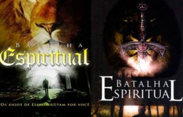 Resumo do Livro Batalha Espiritual