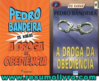 Resumo do Livro A Droga da Obediência