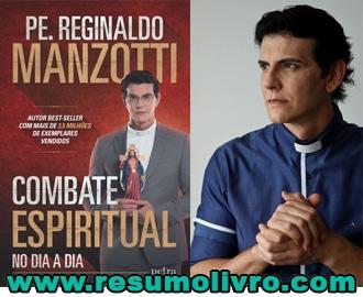 Resumo do Livro - Combate Espiritual