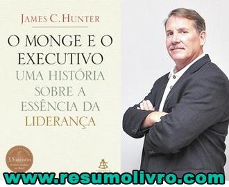Resumo do Livro O Monge e o Executivo